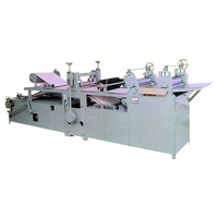 Biscuits Forming Machine